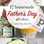 17 Homemade Father S Day Gifts Capturing Joy With