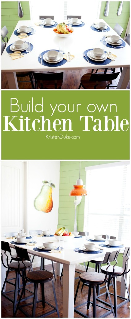 build your own kitchen outdoor kitchens lowes table capturing joy with kristen duke