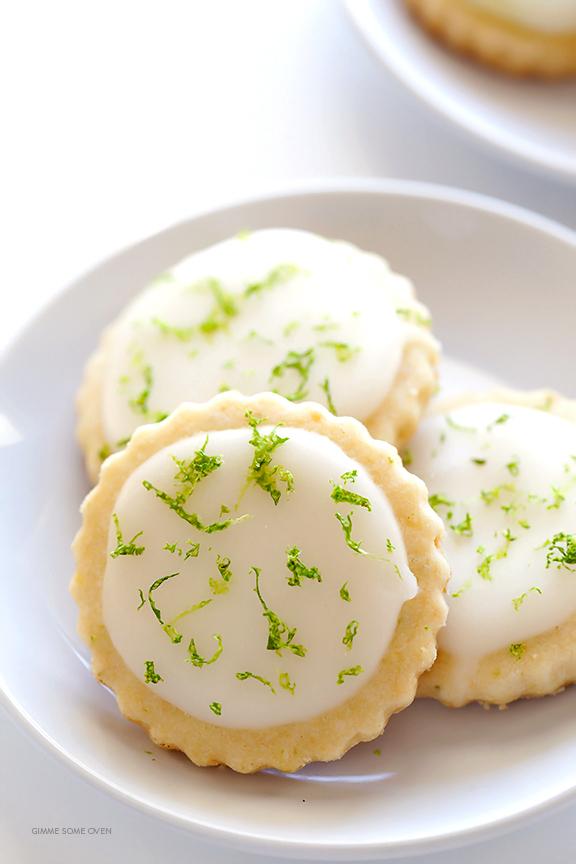 21 Zesty Lime Dessert Recipes Capturing Joy With Kristen