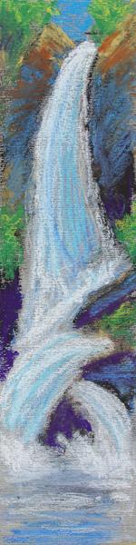 zion-waterfall