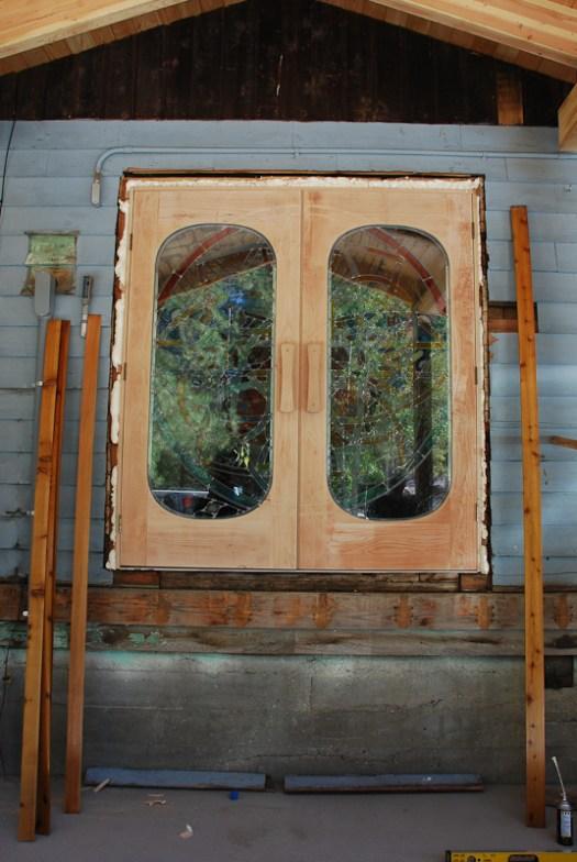 Grunewald Guild Doors day