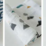 Shopping Guide Stylish Gender Neutral Swaddles In Canada