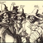 Guy Fawkes Day: Remember, Remember
