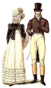 a primer on regency