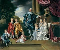A Primer on the Regency Era Royal Family
