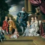 A Primer on the Regency Era Royal Family