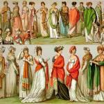 A Primer on Regency Era Women's Fashion