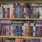 Favorite Books: Common Elements