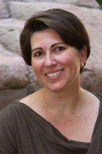 Photo of author Alanna Lucas
