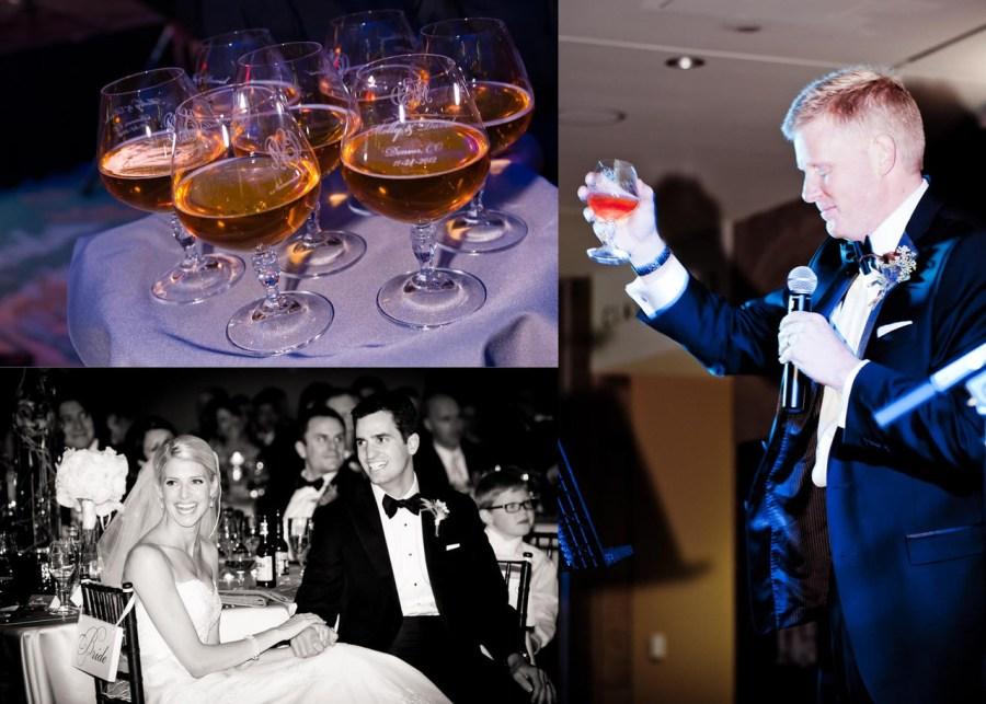 coors beer wedding toast