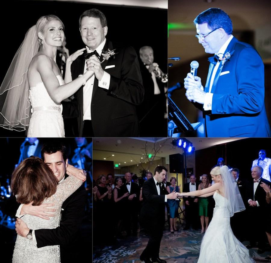 history colorado wedding dancing