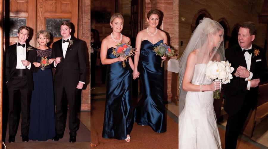 wedding holy ghost denver