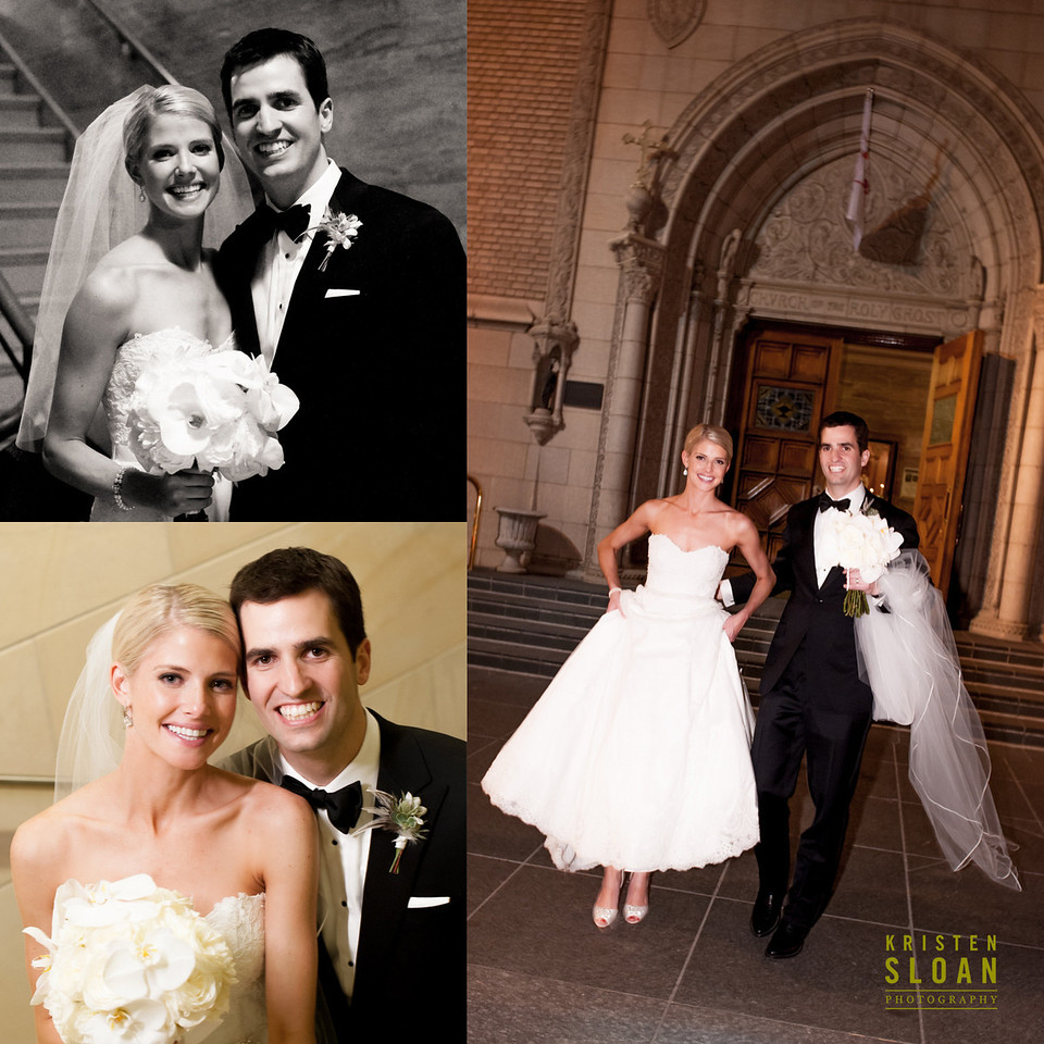 denver catholic wedding ceremony