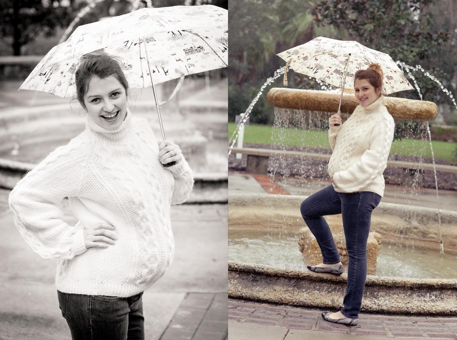 Pregnancy Portraits Saint Petersburg Florida Kristen Sloan