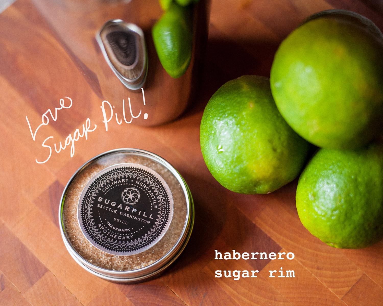 sugar pill seattle habernero sugar