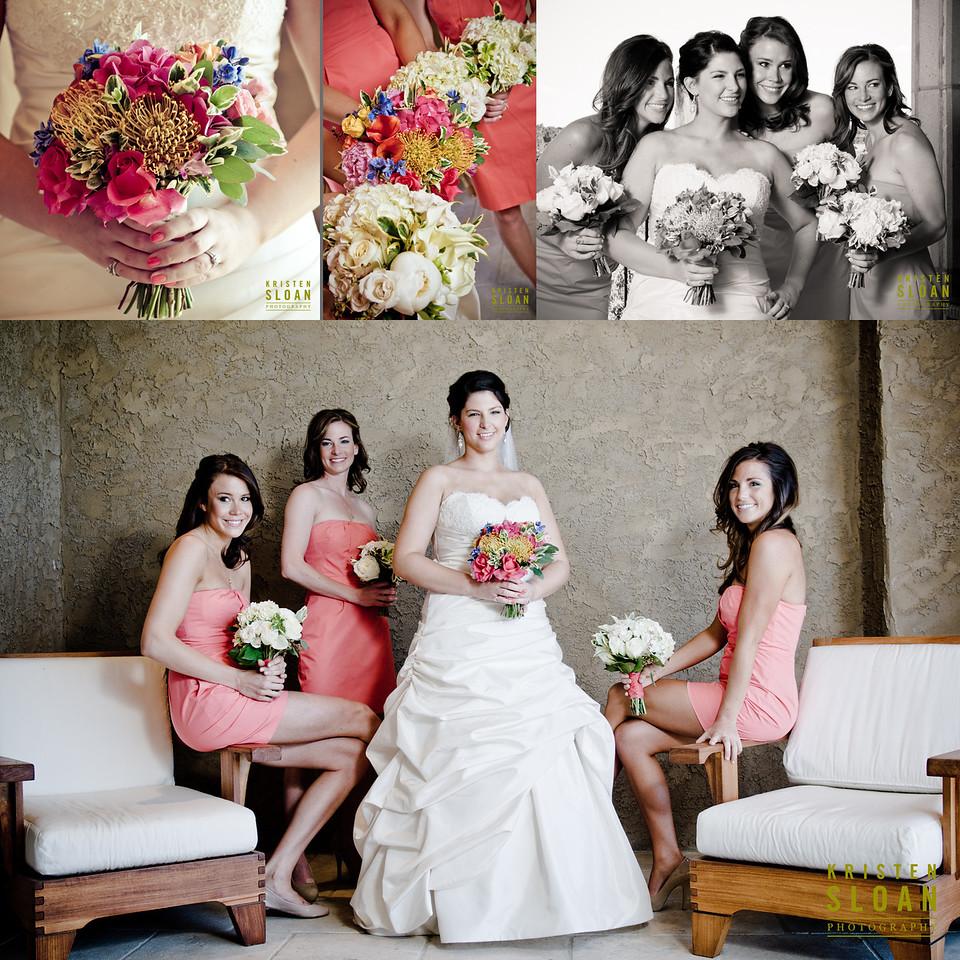 Bonnie Brae Flowers Wedding Bouquet Flowers Denver Colorado
