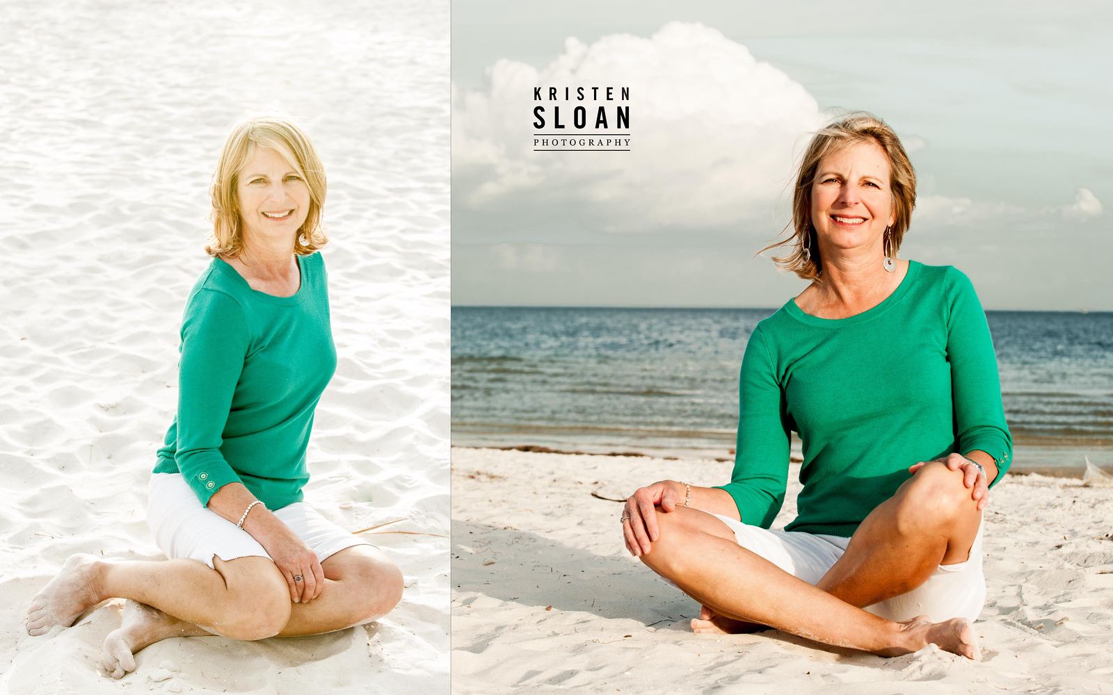 saint petersburg florida beach portraits