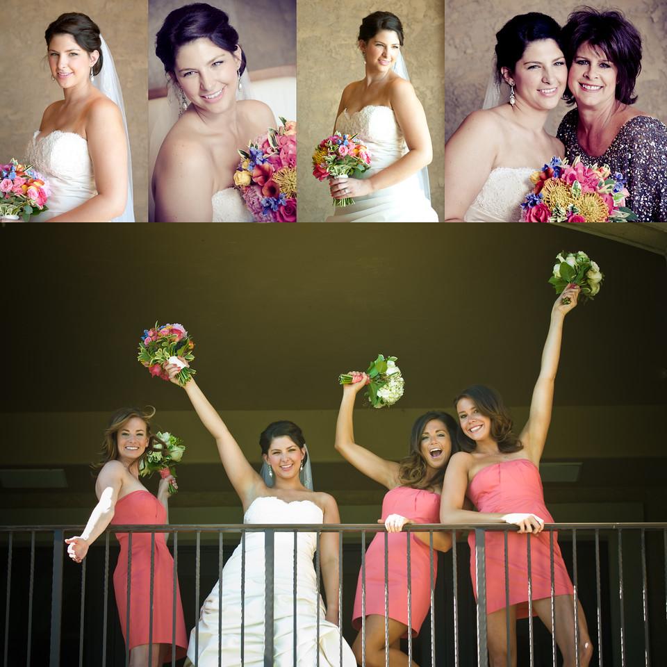 cherry creek wedding bridesmaids