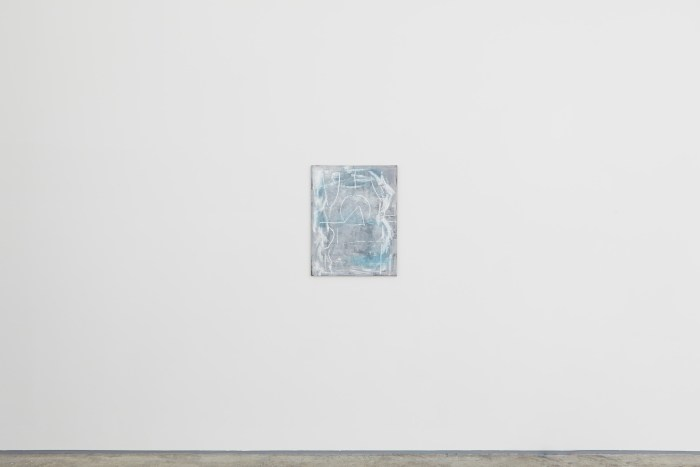 KWG Van Deventer_Untitled (grey), 2014, v2