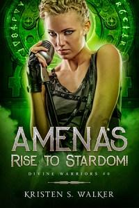 Amena's Rise to Stardom
