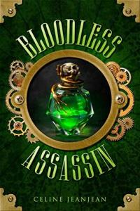 Read more about the article Review: Bloodless Assassin