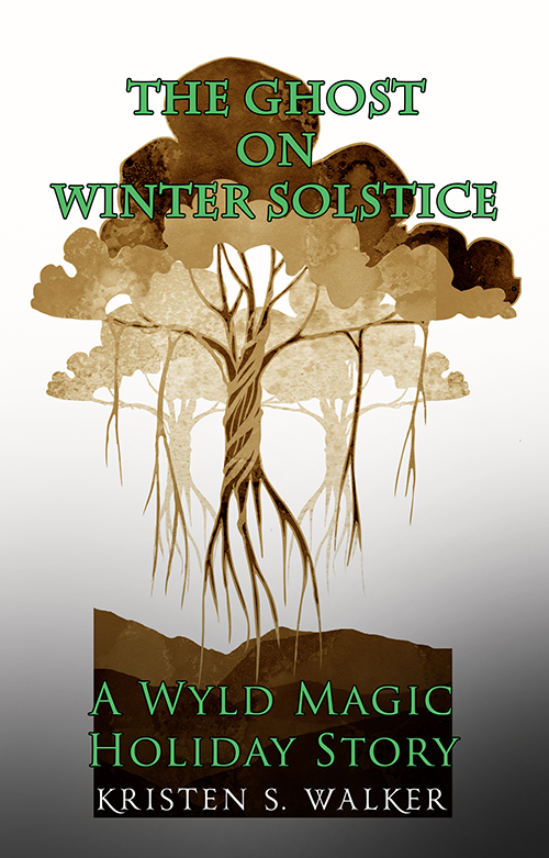 The Ghost on Winter Solstice