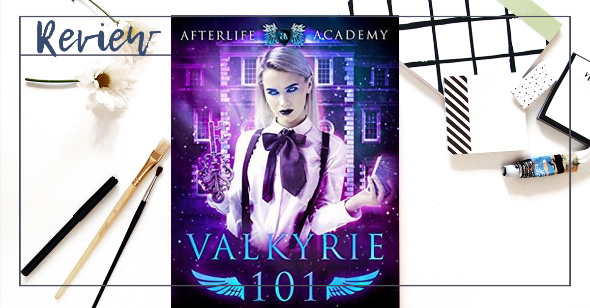 Read more about the article Fantasy Friday Review: Valkyrie 101