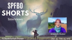 Read more about the article SPFBO Shorts Interview
