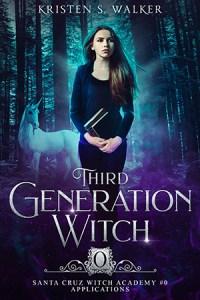 Third Generation Witch