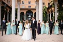 Dominique & Mihael Married - Orlando Wedding