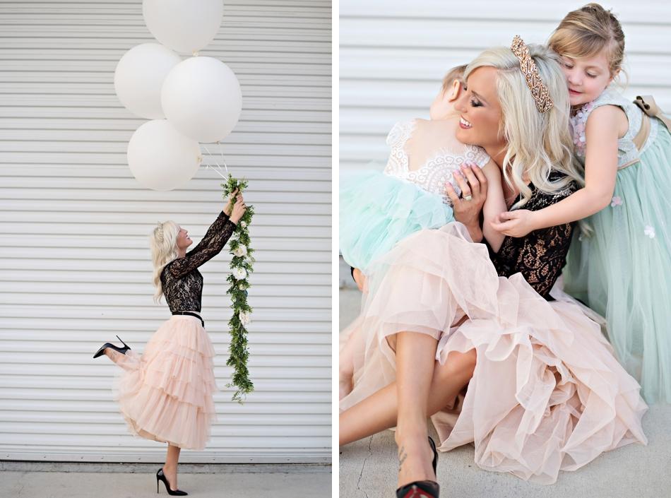 30th Birthday Cake Smash Orlando Wedding Photographers