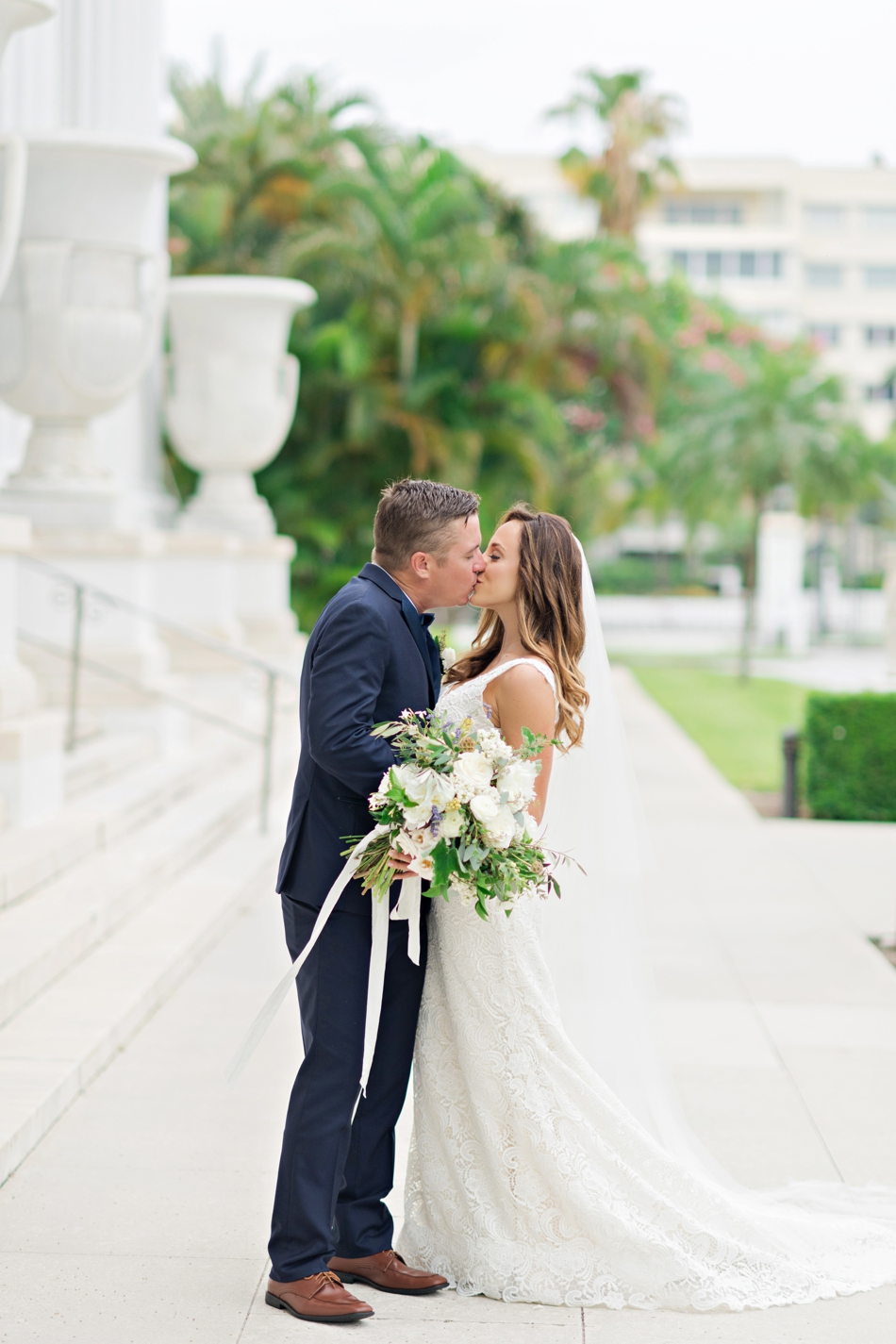 Flagler Museum Wedding in West Palm Beach  Preview