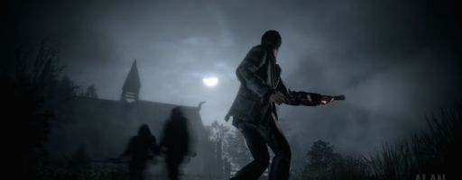 Alan Wake – bringing it together (part 5)