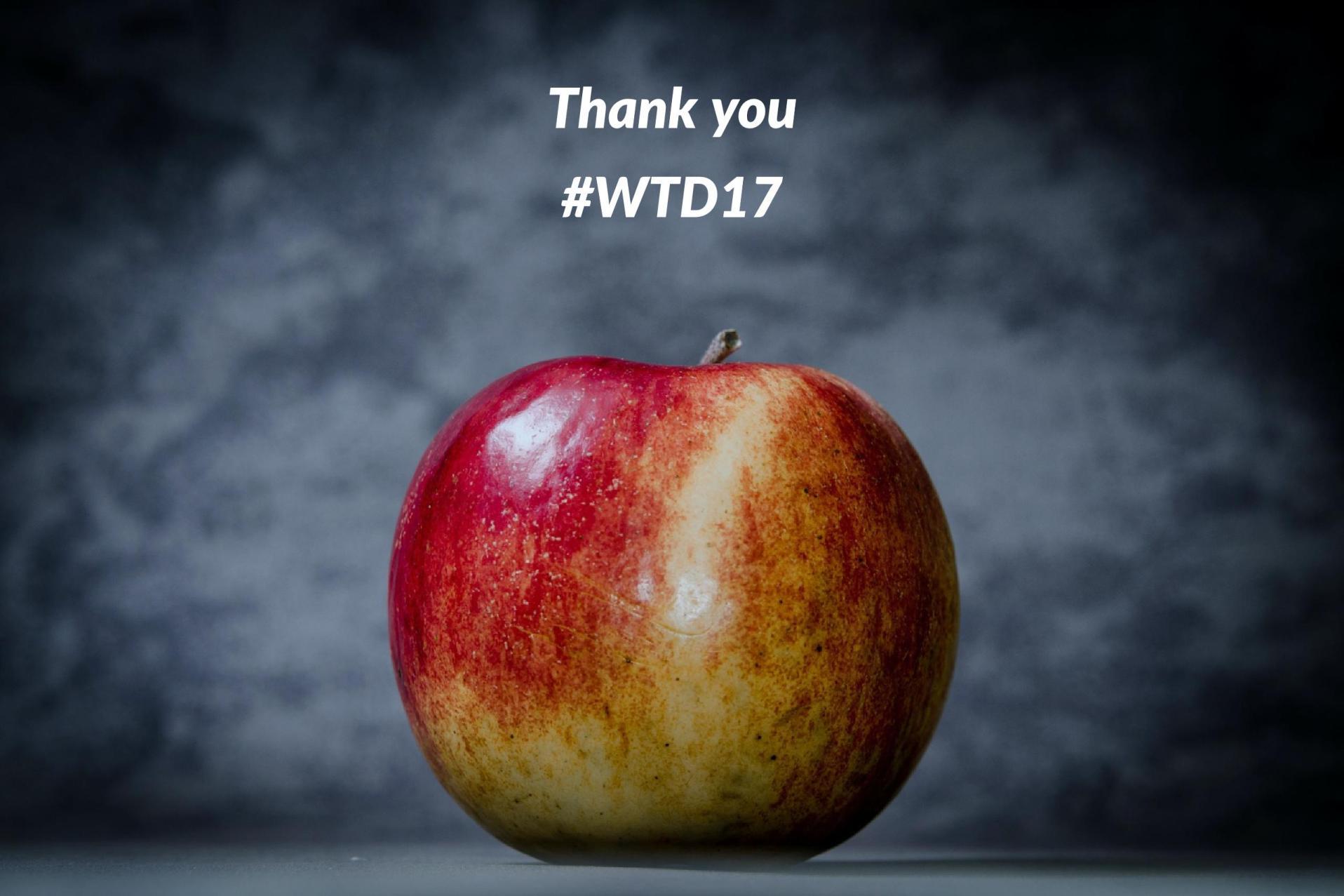Apple WTD