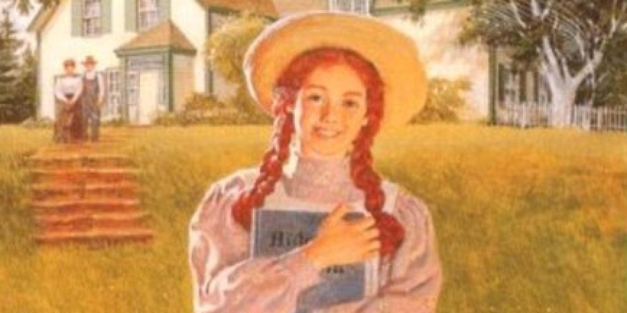 Anne Of Green Gables A Review