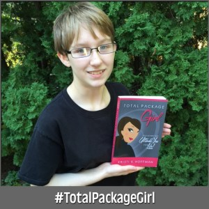 #TotalPackageGirl