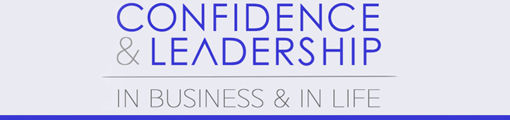 Confidence & Leadership