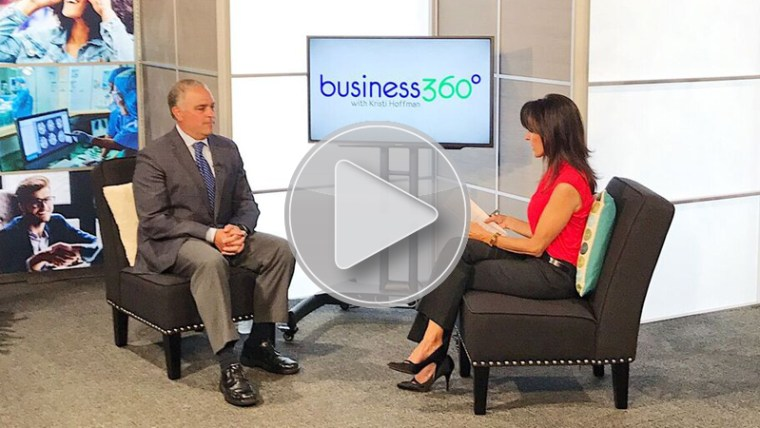 Business 360 with Kristi Hoffman