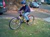 Bikeongrass