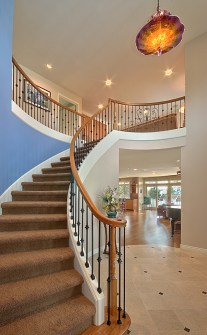 Mercer Island Custom Home