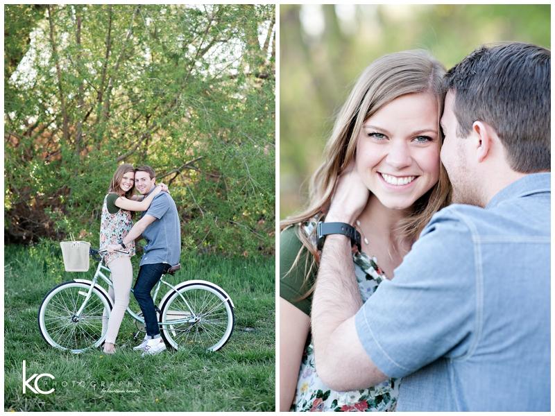 JD & Kelsey | Utah Wedding Photographer