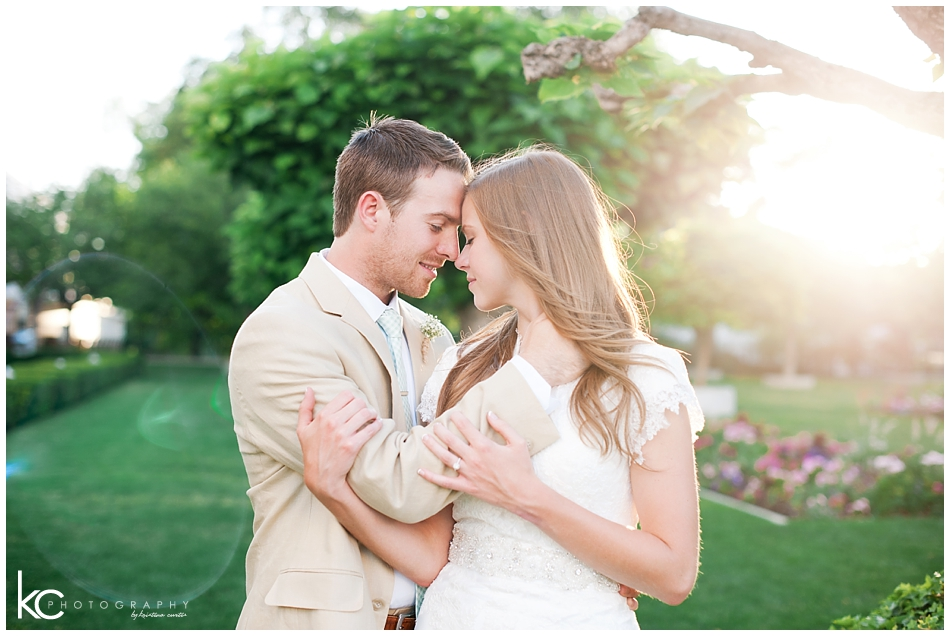 Kelsey & JD | SLC/Oakley Wedding