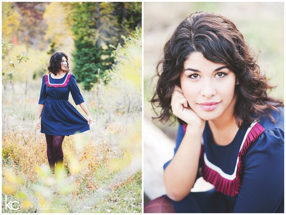 Savannah | Utah Senior Photographer