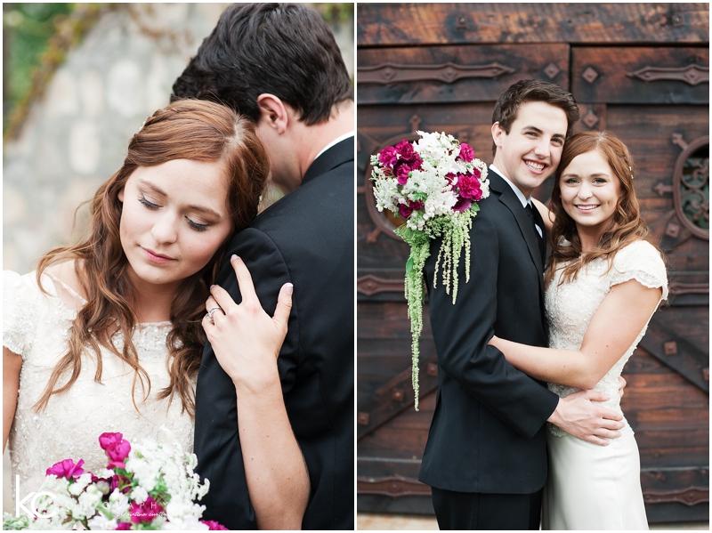 McKenzie & Ryan | Wadley Farms Photographer