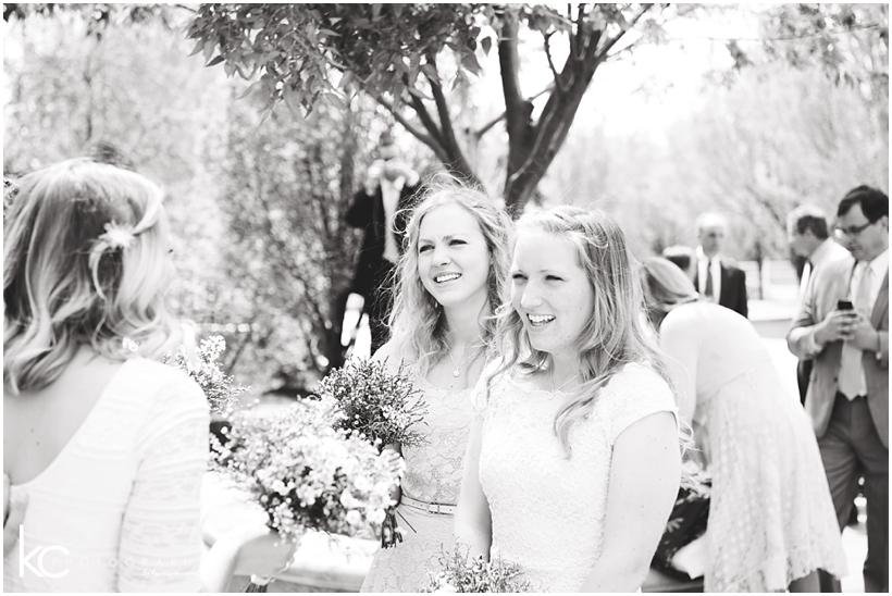 Sarah & Taylor | Highland Gardens Wedding