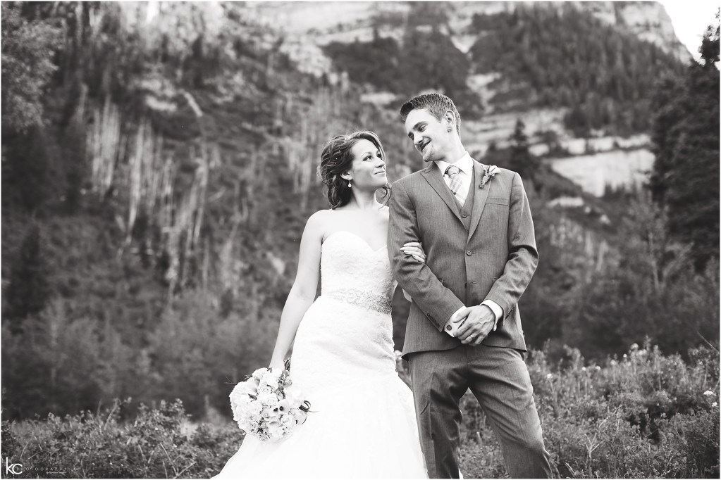 Amanda & Todd Groomals   Utah Photographer