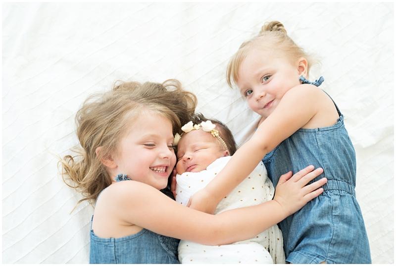 Utah Lifestyle Newborn Family Photographer   Kristina Curtis Photography