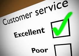 Customer Service Scorecard