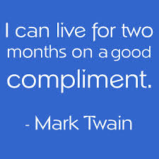 Customer Service – Do You Give Empty Compliments to Your Customer Facing Staff?