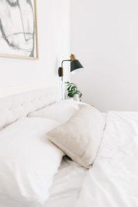 Extra Long Lumbar Pillow Round Up - Kristina Lynne
